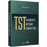 Regimento Interno do TST Comentado